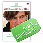 "MP3-Download ""Yoga zum Aufwachen"" mit Christian Meyer"